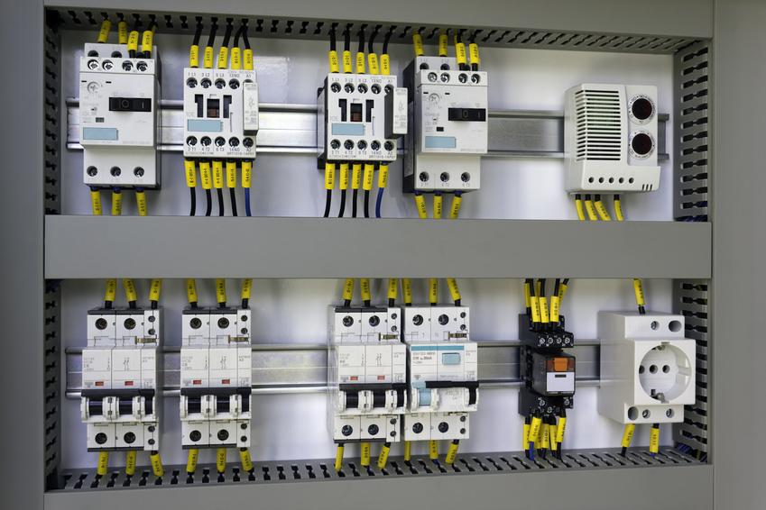 Gewerbeinstallationen Ela Electro Automation Lajen